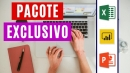 Pacote Exclusivo